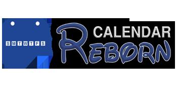 Calendar Reborn